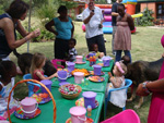 party venue for kids in Midrand